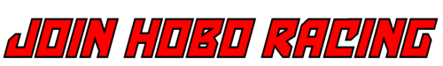 join hobo racing logo